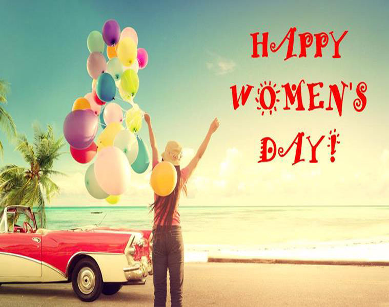 Beautiful Women's Day Poems   Inspire The Woman In Your ...